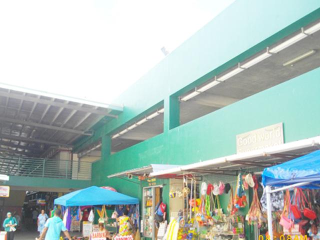 Yatu Lau Arcade