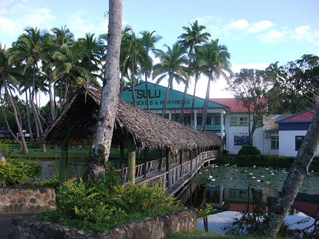 Fiji Arts Village